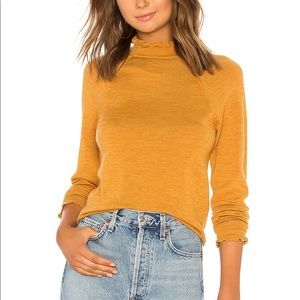 Free People Needle and Thread Merino Wool sweater